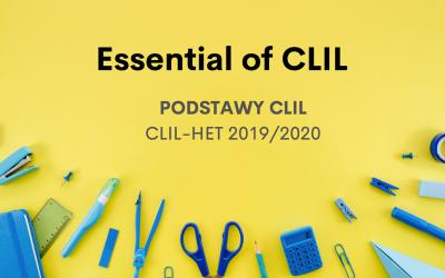 Podstawy CLIL